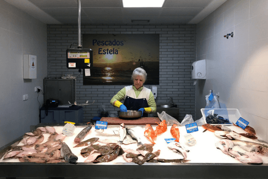 Pescados Estela